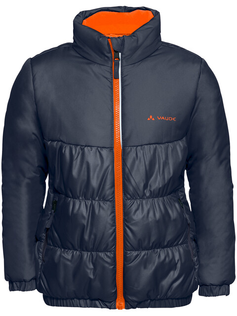 VAUDE Racoon Insulation Jacket Kids eclipse